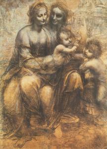 the-virgin-and-child-with-saint-anne-and-the-infant-saint-john-the-baptist-leonardo-da-vinci