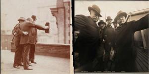 Selfies 1920